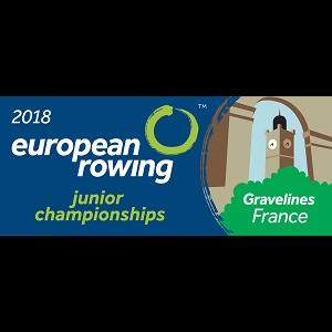 2018 European Rowing Junior Championships