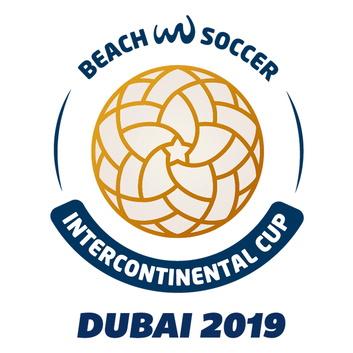 2019 Beach Soccer Intercontinental Cup