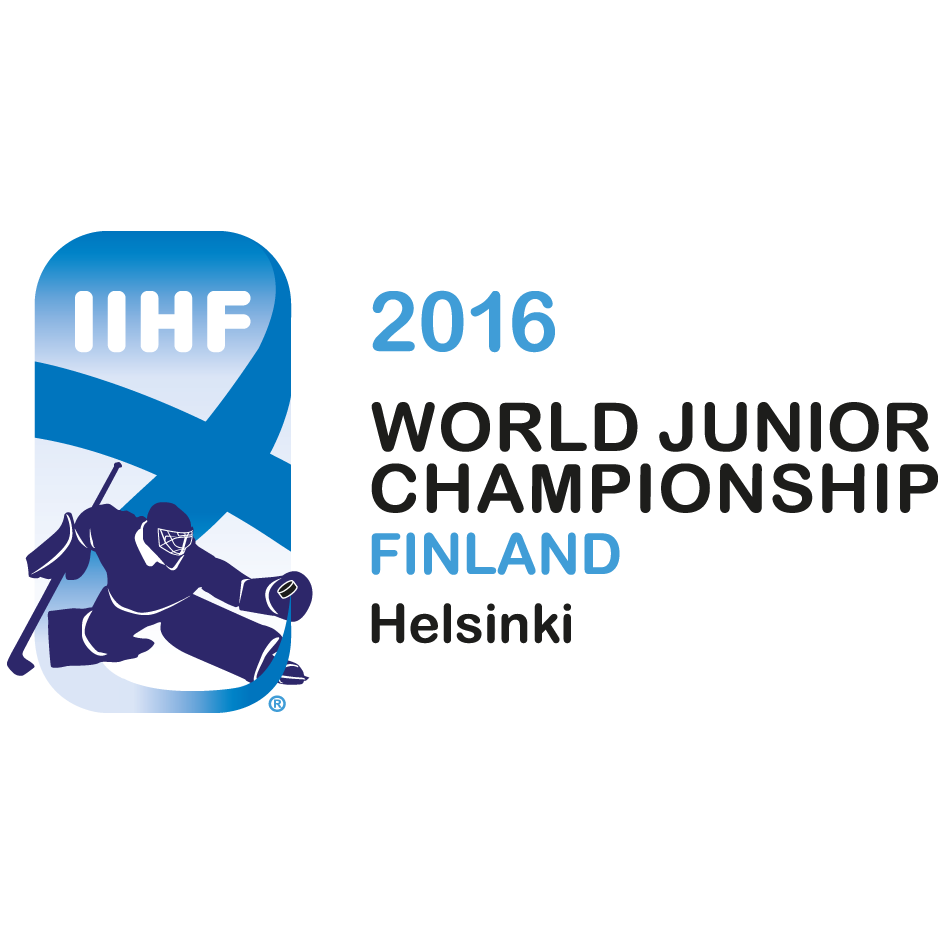 2016 Ice Hockey U20 World Championship