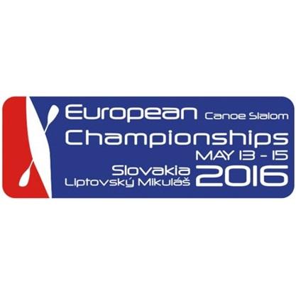 2016 European Canoe Slalom Championships