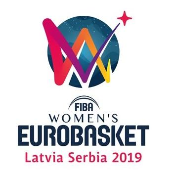 2019 FIBA EuroBasket Women