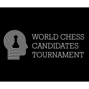 2016 World Chess Championship - Candidates Matches