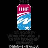 2016 Ice Hockey Women's World Championship - Division I A