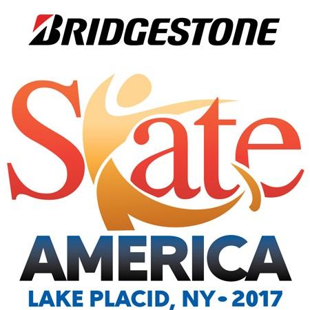 2017 ISU Grand Prix of Figure Skating - Skate America