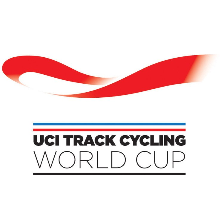 2016 UCI Track Cycling World Cup