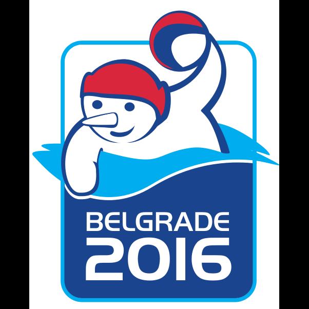 2016 European Water Polo Championship
