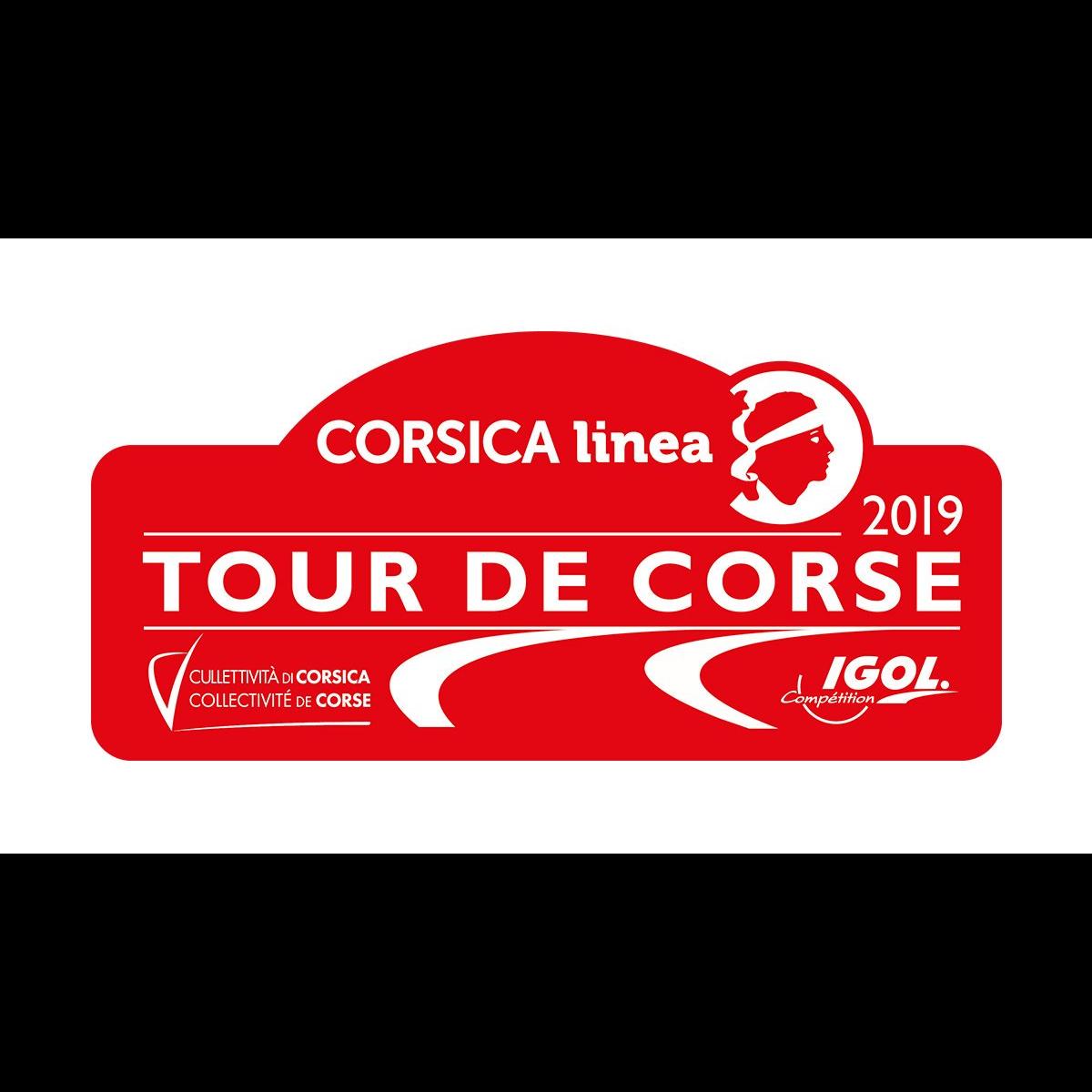 2019 World Rally Championship - Tour de Corse
