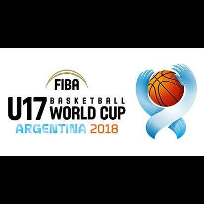 2018 FIBA U17 World Basketball Championship