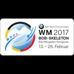 2017 World Bobsleigh Championships