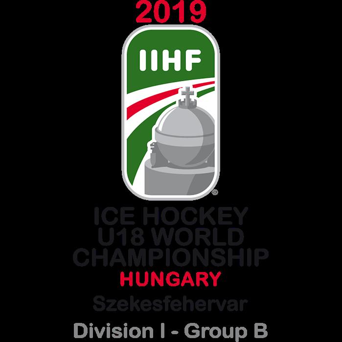 2019 Ice Hockey U18 World Championship - Division I B