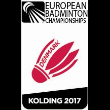2017 European Badminton Championships