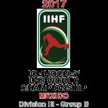 2017 Ice Hockey U18 World Championship - Division III B