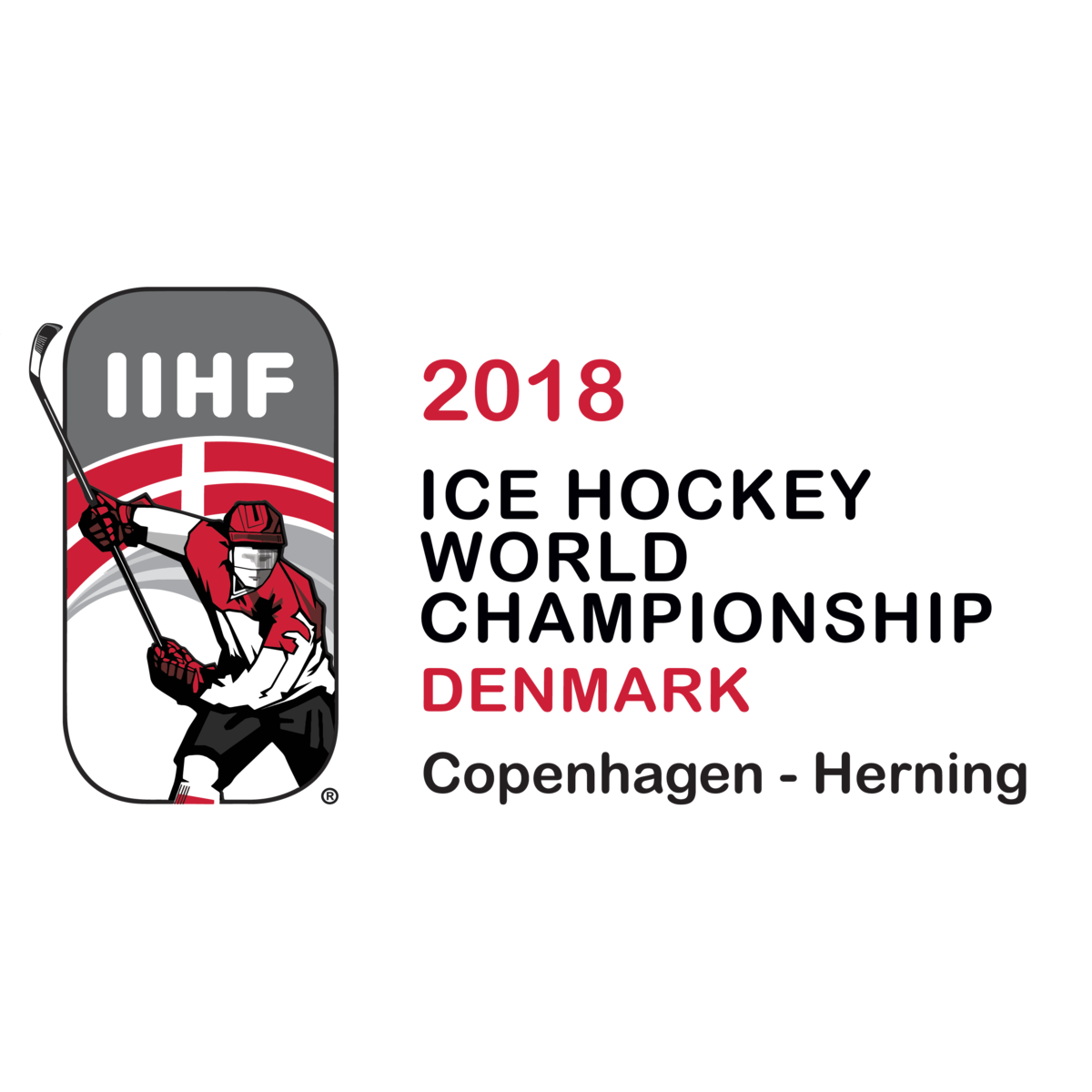 2018 Ice Hockey World Championship