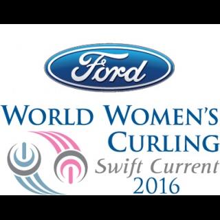 2016 World Women's Curling Championship