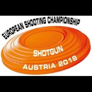 2018 European Shooting Championships - Shotgun