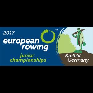 2017 European Rowing Junior Championships