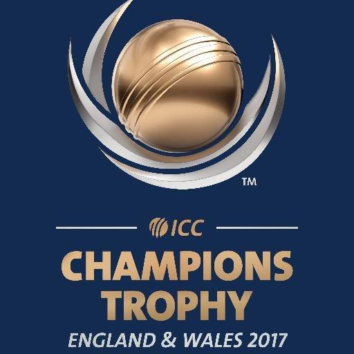 2017 ICC Cricket World Twenty20 - Champions Trophy