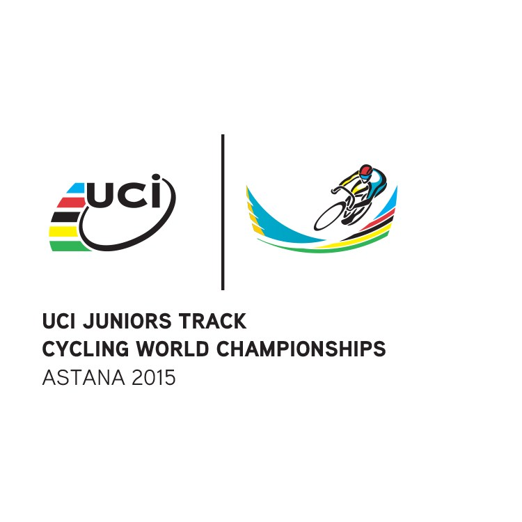 2015 UCI Track Cycling Junior World Championships