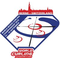 2015 World Mixed Curling Championship
