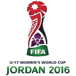 2016 FIFA Women's U17 World Cup