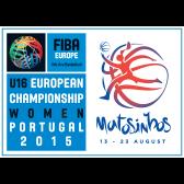 2015 FIBA U16 Women's European Basketball Championship