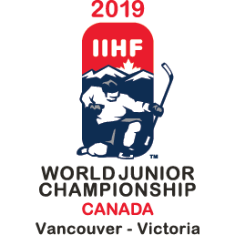 2019 Ice Hockey U20 World Championship
