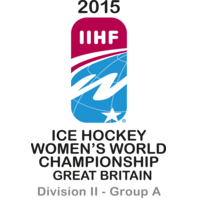 2015 Ice Hockey Women's World Championship - Division II A