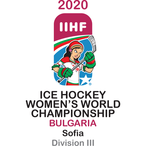 2020 Ice Hockey Women's World Championship - Division III