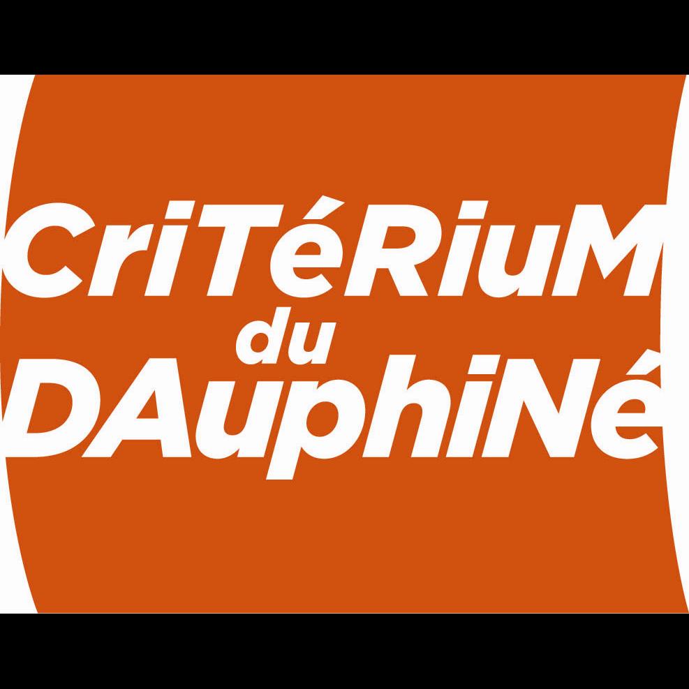 2020 UCI Cycling World Tour - Critérium du Dauphiné