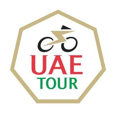 2019 UCI Cycling World Tour - UAE Tour