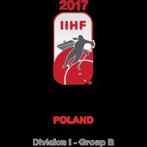 2017 Ice Hockey Women's World Championship - Division I B