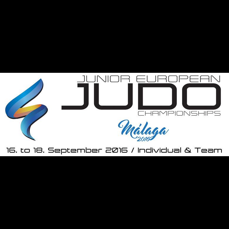 2016 European Junior Judo Championships
