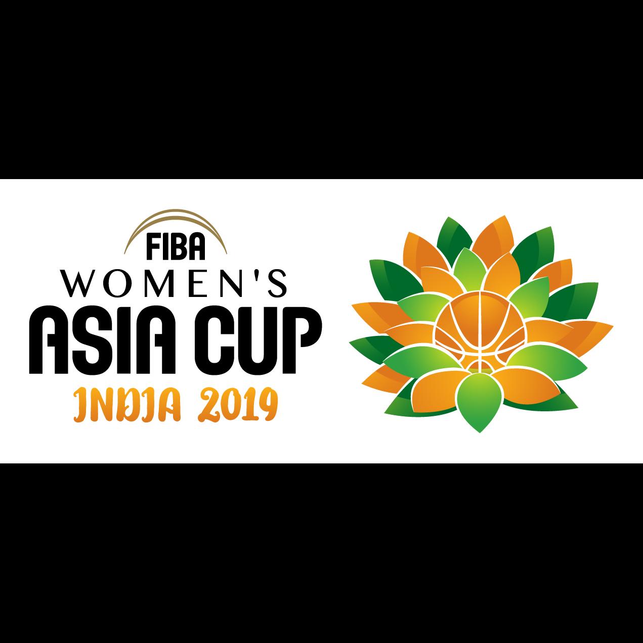 2019 FIBA Basketball Women's Asia Cup
