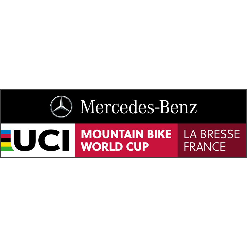 2018 UCI Mountain Bike World Cup