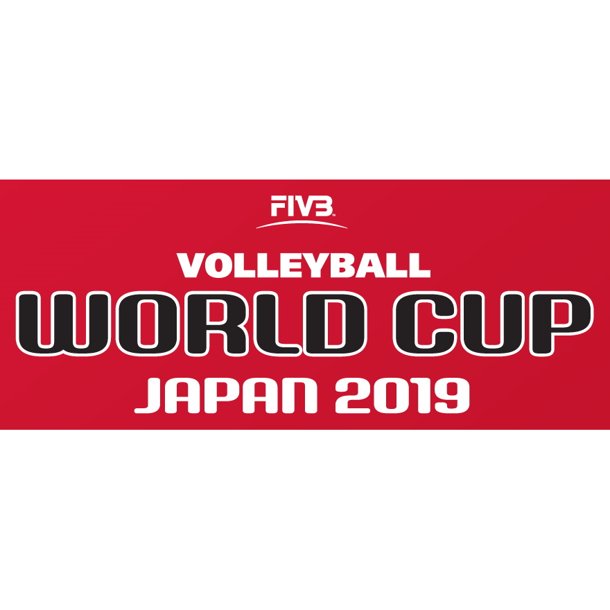 2019 FIVB Volleyball Women's World Cup