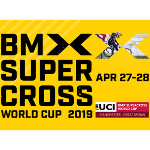 2019 UCI BMX Supercross World Cup