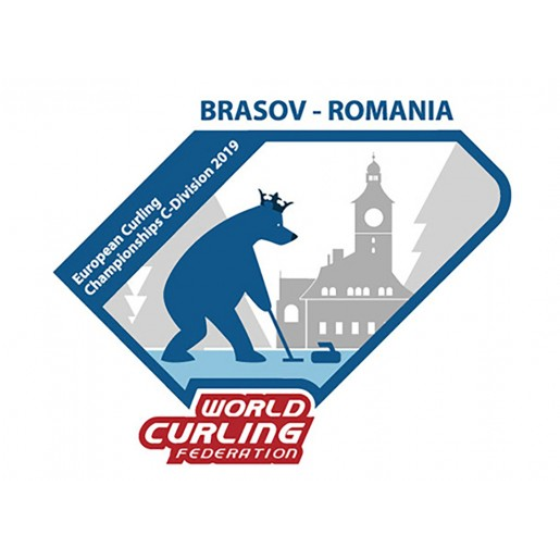 2019 European Curling Championships - C-Division