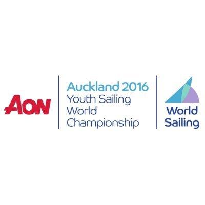 2016 Youth Sailing World Championships