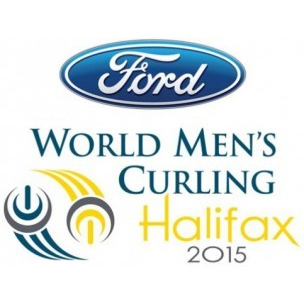 2015 World Men's Curling Championship