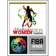2015 FIBA AfroBasket Women