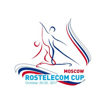 2017 ISU Grand Prix of Figure Skating - Rostelecom Cup