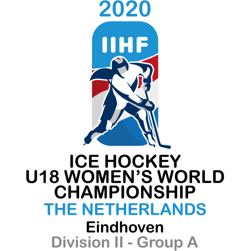 2020 Ice Hockey U18 Women's World Championship - Division II A