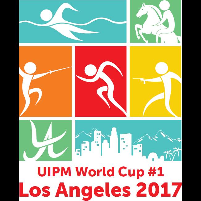 2017 Modern Pentathlon World Cup