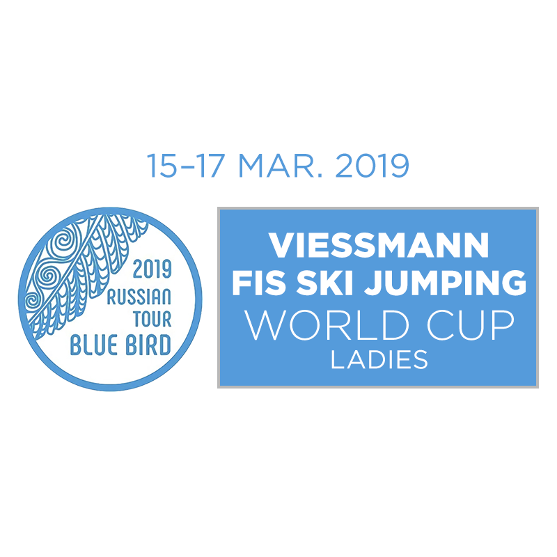 2019 Ski Jumping World Cup Women