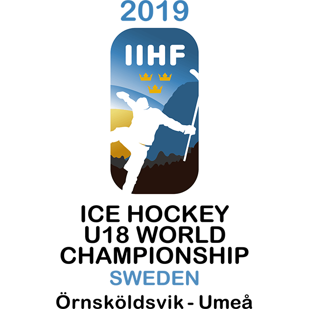 2019 Ice Hockey U18 World Championship