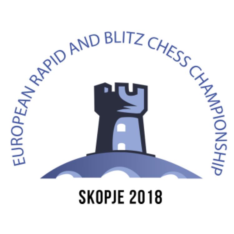 2018 European Rapid and Blitz Chess Championships
