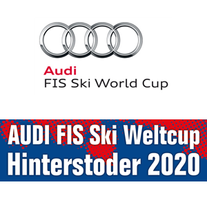 2020 FIS Alpine Skiing World Cup - Men