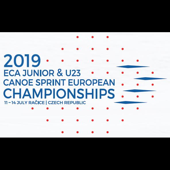 2019 European Canoe Sprint Junior and U23 Championships