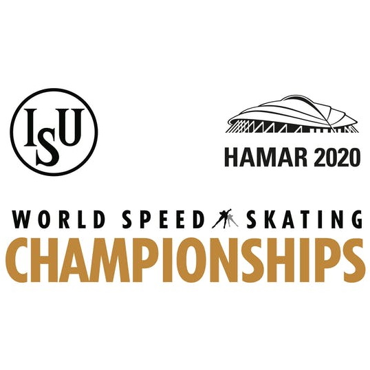2020 World Speed Skating Championships