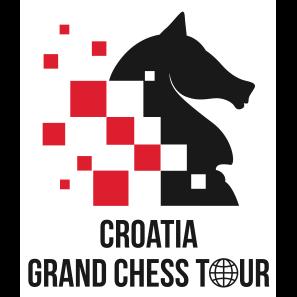 2019 Grand Chess Tour - Croatia GCT